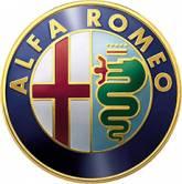 Расшифровка VIN кода ALFA ROMEO