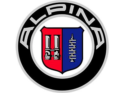 Расшифровка VIN кода ALPINA