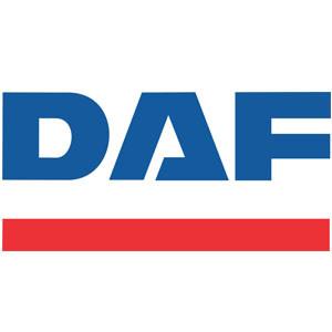 Расшифровка VIN кода DAF