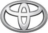 Расшифровка VIN кода Toyota
